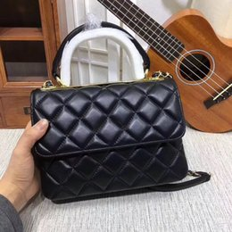 Wholesale Price Real - hot selling good price luxury bags high quality real leather brand designer shoduler bag for women Ladies new arrival free shipping