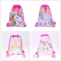 Canada Sacs d'école de sac à dos de licorne imprimés par femmes de Deanfun pour les sacs d'épaule d'épaule de filles Offre