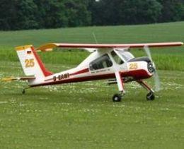 Wholesale Red Fiberglass - Wholesale- 88.6in Wilga Fiberglass Version 30CC Scale Airplane  Gasoline Airplane ARF -Red & White Color