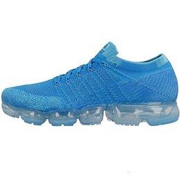 New Vapormaxs Mens Running Shoes For Men Sneakers Women Fashion Athletic  Sport Shoe Hot Corss Hiking Jogging Walking Outdoor Shoe 899473-003 8f643f169
