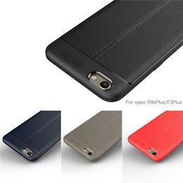 Caso móvel oppo on-line-LZW Phone Case TPU macio para OPPO R15 A3 F7 A39 A57 A79 A83 Mobile Phone capa protetora