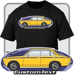 Personnalisé T-shirt Art Car 1976 1977 1978 79 Buicku Opel 4 portes Berline DeLuxe 2018 été nouveau hommes en coton Manches courtes ? partir de fabricateur