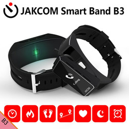 Wholesale Wrist Watch Phones For Sale - JAKCOM B3 Smart Watch hot sale with Smart Watches as t58 ticwatch pulseira
