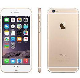 Originale sbloccato da 4.7 pollici 5.5inch iPhone 6 6 Plus IOS 1.4GHz phone 8.0 MP Fotocamera 3G WCDMA 4G LTE Cellulari DHL Free da