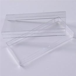 30 ШТ. Высокое качество Упаковка коробки для ресниц пустые ресницы пластиковый пакет с прозрачной крышкой черный лоток Магнит Ресницы от Поставщики пластиковые черные магниты