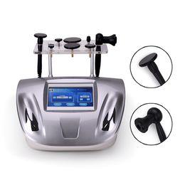 Máquina de elevación de la piel de radio frecuencia monopolar online-Máquina de radiofrecuencia monopolar RF Lifting facial Rejuvenecimiento de la piel Belleza Equipo facial Spa Salon Use DHL Envío gratis
