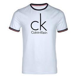 23ef6f5f Trendy men s t shirt online-Camisetas de hombre de moda y algodón mezclado.  Camiseta
