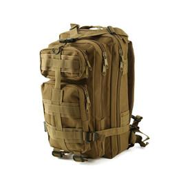 Рюкзаки для рыбалки онлайн-Тактические рюкзаки рюкзак спортивная сумка плеча водонепроницаемый армейский рюкзак Спорт на открытом воздухе Отдых на природе Рыбалка Охота сумка почтальона 1000D