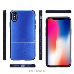 Wholesale Armor Shield - For Samsung Galaxy S9 Cases Hybrid Dual Heavy Duty Hard Silicone+PC Shield Armor Case For Samsung Galaxy S9 Plus Cover A