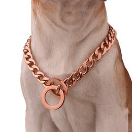 2019 commercio all'ingrosso dei monili del collare del cane 12-32