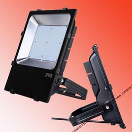 2019 al por mayor reflectores de energía solar Luces LED de alto brillo 100W LED Reflector SMD5730 cancha de fútbol lgihts cuerpo negro iluminación luces de 3 años luces exteriores