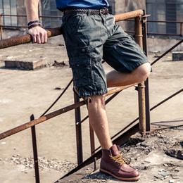 2c02b7463b0fb la longitud del mens pone en cortocircuito el cargo Rebajas MASCUBE  Pantalones cortos de algodón para