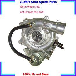 Wholesale Toyota Ct16 - Car engine auto parts supercharger CT16 1720130080 17201-30080 turbocharger turbo for toyota hiace hilux 2KDFTV 2.5L D D4D 4WD