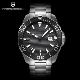 87f706743d1 PAGANI DESIGN Relógios Mecânicos dos homens de Moda de Luxo Da Marca  Automática Auto-Vento de Aço Inoxidável Relógio de Pulso Relogio masculino  relógios de ...