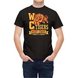 Homens faculdade futebol on-line-T-shirt Da Universidade Da Faculdade de Esportes Atléticos de Futebol Legal Casual Orgulho T Shirt Homens Unisex Nova Moda Tshirt Frete Grátis