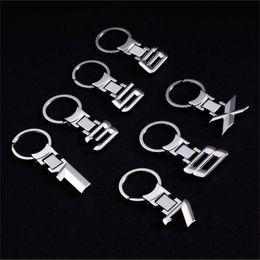 auto fernschlüssel gehäuse Rabatt Mode zink-legierung metall auto logo schlüsselanhänger schlüsselbund schlüsselanhänger auto styling für bmw auto 1 3 5 7 x schlüsselanhänger