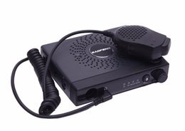 Wholesale Car Pc Radio - Baofeng T1 portable car radio station 15w mini powerful mobile car transceiver with 2 pcs portable walkie talkie