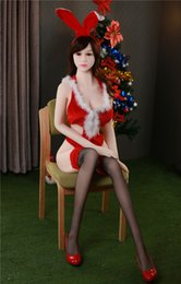 Wholesale Oral Sex Beautiful - 165cm japanese real Silicone Sex Dolls For Men The Sexual Doll Oral Anal vagina big breast beautiful face adult sexy love doll with a pair