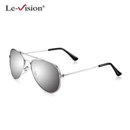 Wholesale 3d Home Theater System - Le-Vision 3D Passive Glasses Circular Polarized Sunglasses Metal frame 3D RealD Passive Theater Glasses  3D System Home Theater