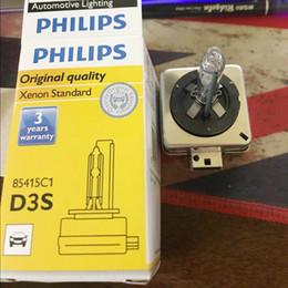 Ampoule cachée par xénon cachée par phare de phare de voiture de bonne performance D1S D1S D3S ? partir de fabricateur