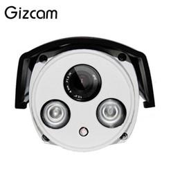 hochwertige ip-kamera Rabatt Gizcam hochwertige Wireless WiFi 720 P 1.0MP HD IP Sicherheit IR Kamera Überwachung Camcorder Mini Kameras Micro Kamera