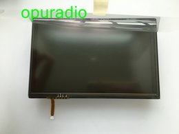 """Wholesale Touch Discovery - New 7"""" LCD display LQ070Y5DG01 Screen with touch panel for Land rover Discovery 3 series Range Rover Sport 4.2 car dvd Navi"""
