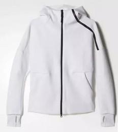Wholesale Women S Jackets Sale - Men and Women Casual Sports Jacket Windbreaker Casual Fashion Sweater Wholesale Young Men Suit Jackets Sale
