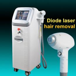 Wholesale Bar Skin - 808nm diode laser hair removal machine laser hair removal diode 808nm with germany laser bar Freezing Point System