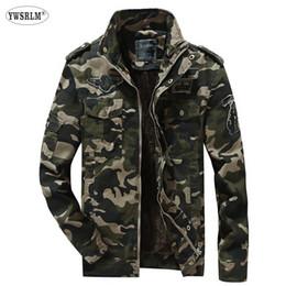 2018 Kış Taktik Ceket Tarzı Giyim Erkek Asker Ceket erkek ABD Ordusu Kamuflaj Kalın Palto Kadife nereden