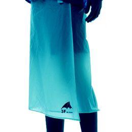 2019 3f ул передач 3F UL GEAR Cycling Camping Hiking Rain Pants Lightweight Breathable Kilt Ultralight Waterproof Rain Skirt 65g скидка 3f ул передач