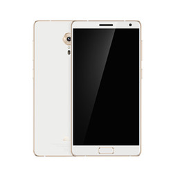 "dual quad snapdragon chinese phone Coupons - Original Lenovo ZUK Edge 4G LTE Mobile Phone 4GB RAM 64GB ROM Snapdragon 821 Quad Core 5.5"" 13MP Blood Oxygen Monitor Fingerprint Cell Phone"