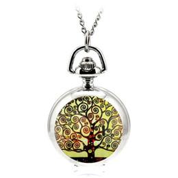 A092 Карманный Fob Часы Античный Ретро Желая Дерево Кварцевые Карманные Часы Ожерелье Свитер Цепи Женщины Часы Подарок от