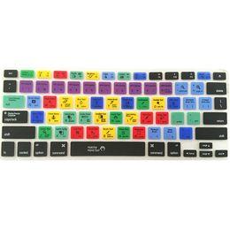 Wholesale Macbook Pro 13 Keyboard Stickers - Buy Cheap