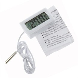 Digitale Indoor/outdoor Thermometer Hygrometer Temperatur Feuchtigkeit Meter A7 S08 Drop Schiff Analysatoren Werkzeuge