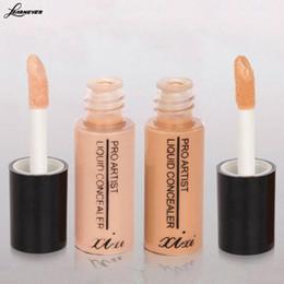 Wholesale red acne spots - Hide Blemish Cream Concealer Stick Cover Dark Eye Circle Makeup Face Foundation M02729