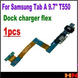 cabo de fita micro usb Desconto 1 pcs original para galaxy tab um 9.7