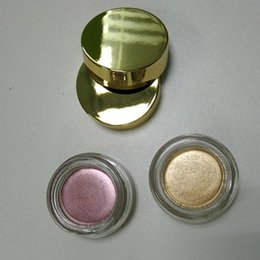 Wholesale golden shadow - Hot Kit Holiday Edition CAMO GOLDEN PLUM YELLOW GOLD SNOW Eyebrow cream Eyeshadow Golden and roseEye Shadow Limited Edition