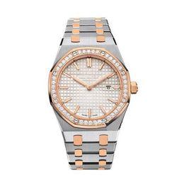 Антикварные бриллианты онлайн-роскошные женщины Алмаз часы классическая модель античный наручные часы высокое качество золото / серебро из нержавеющей стали леди часы с Diamo freeshipp