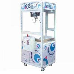 Wholesale Music Suppliers - Hot Sale In Singapore Claw Machine Supplier Toy Catcher Machine Crane Claw Machine