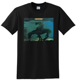 tees de surf Promotion THE BEACH BOYS T-SHIRT surfe sur un tee-shirt avec pochette en vinyle SMALL MEDIUM LARGE ou XL