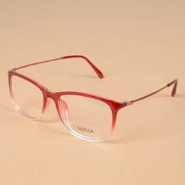 78a21c08175 Hot Sale Fashion Optical Glasses Frame Women Elegant Myopia Eyewear Frame  Female Fashion Clear Lens Glasses Lady Cool Eyeglasses