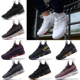Wholesale Ghost Black - 2018 Man The OFF x Basketball Shoes White Black Ghost Ashes EQUALITY New Heights For Mens sport Trainer sneakers US 7-12 with box