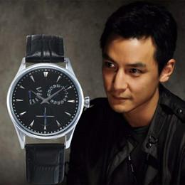 orologi di lusso sottili del mens Sconti AAA Qualità 316 L Luxury Brand MASTER da polso ULTRA THIN Q1378420 1378420 Quadrante bianco Tutti i sottomiali funzionano Orologi da uomo Orologi cinturino in pelle