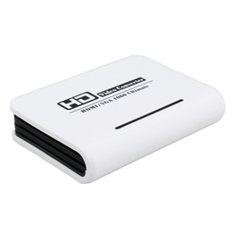новое прибытие HDMI к VGA конвертер hdmi к VGA аудио адаптер RCA 3.5 мм стерео аудио и SPDIF / Toslink аудио выход от Поставщики упаковочные кабели 2m
