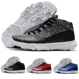 Wholesale ree shipping - ree shipping New Colour Rainit Chucker Golf Shoes Top Quality Running Shoes Mens Airs Sports Sneakers size 7-11