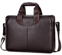 2019 нейлоновая кожаный портфель Оптом Мужские сумки бизнес портфели сумки Креста сумки 9923-4