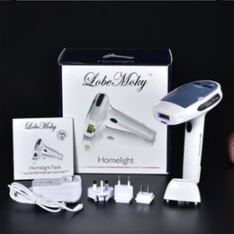 Wholesale mini laser diode - Handheld Mini Laser Diode Hair Removal System Epilation Machine