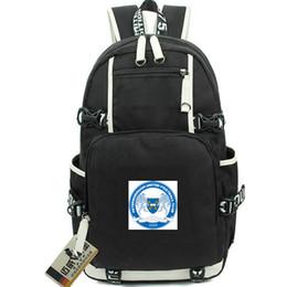 Объединенные рюкзаки онлайн-Peterborough United рюкзак Шикарный рюкзак рок футбольный клуб школьный футбол рюкзак качество рюкзак спортивная школа сумка из двери день пакет