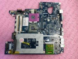 2019 placa mãe acer LA-4201P para ACER 4730 4730G laptop motherboard integrado ddr2 Frete Grátis 100% teste ok desconto placa mãe acer