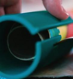 Papier d'emballage de Noël Cutter Portable Bureau cadeau Tondeuse à papier Scrapbooking machine Précision Photo Cutter Tapis De Coupe Machine ? partir de fabricateur